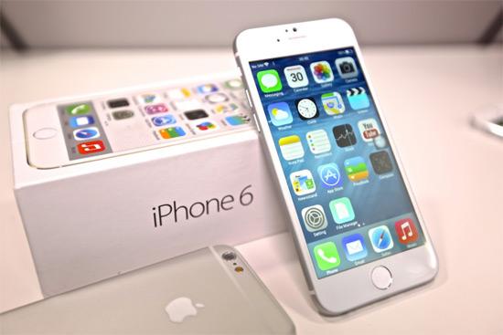 9 din 10 romani au aflat de iPhone 6 și iPhone 6+