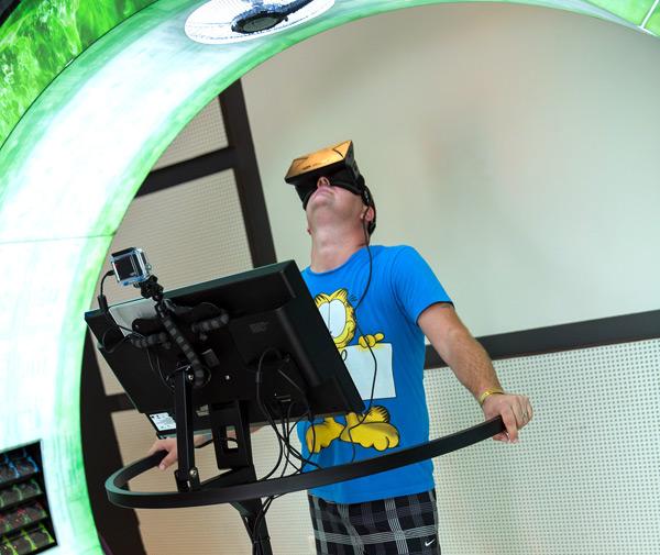 OculusRift by SENIORHYPER 5Gum