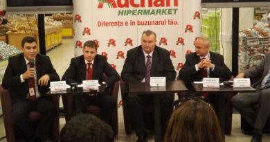 Auchan Oradea