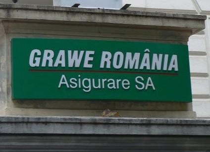 Grawe România