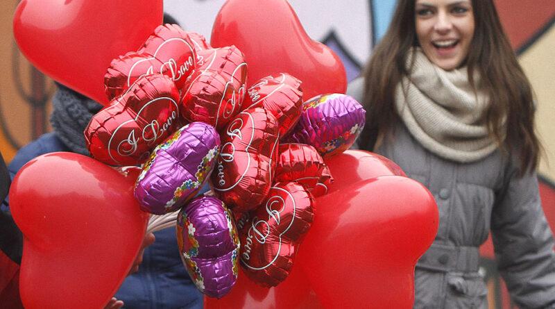 cadouri de Sfantul Valentin
