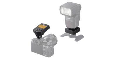 Sony Wireless Lighting Control System