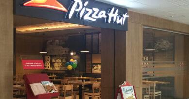 Pizza Hut Bacau