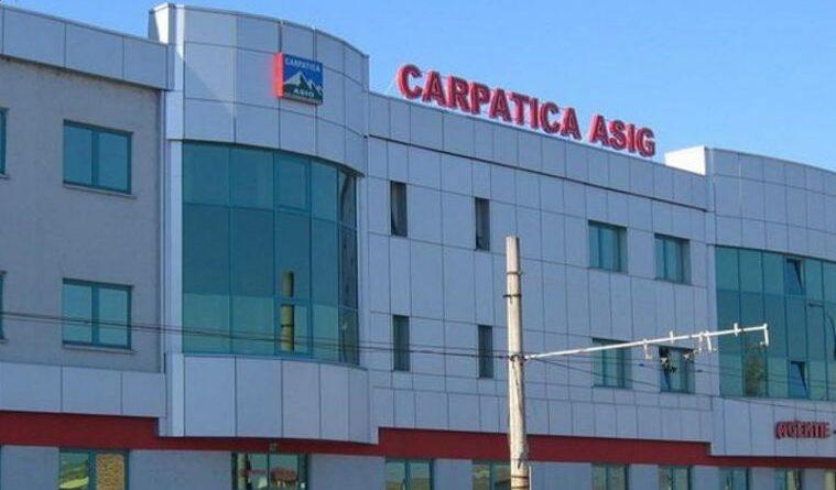 Carpatica Asig