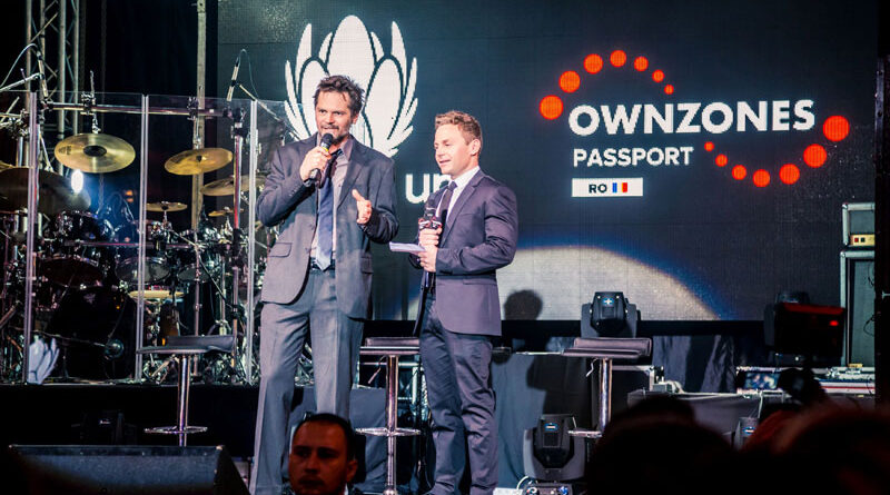 OwnZones-Passport-România