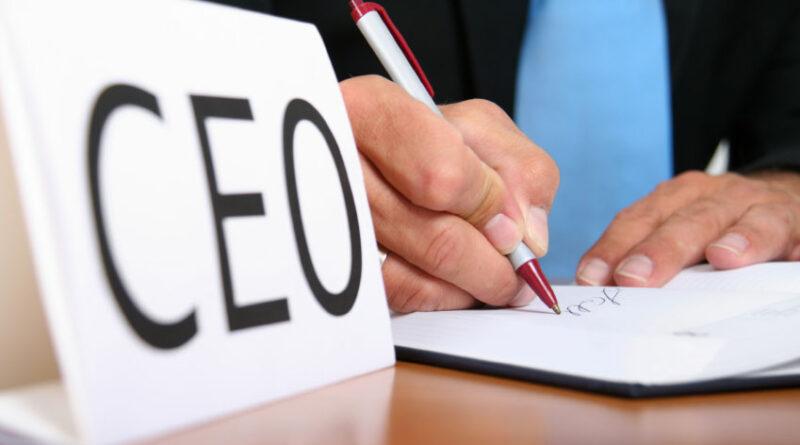 CEO Pentru o Lună