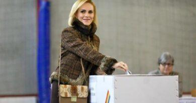 Gabriela Firea referendum pentru demitere primari