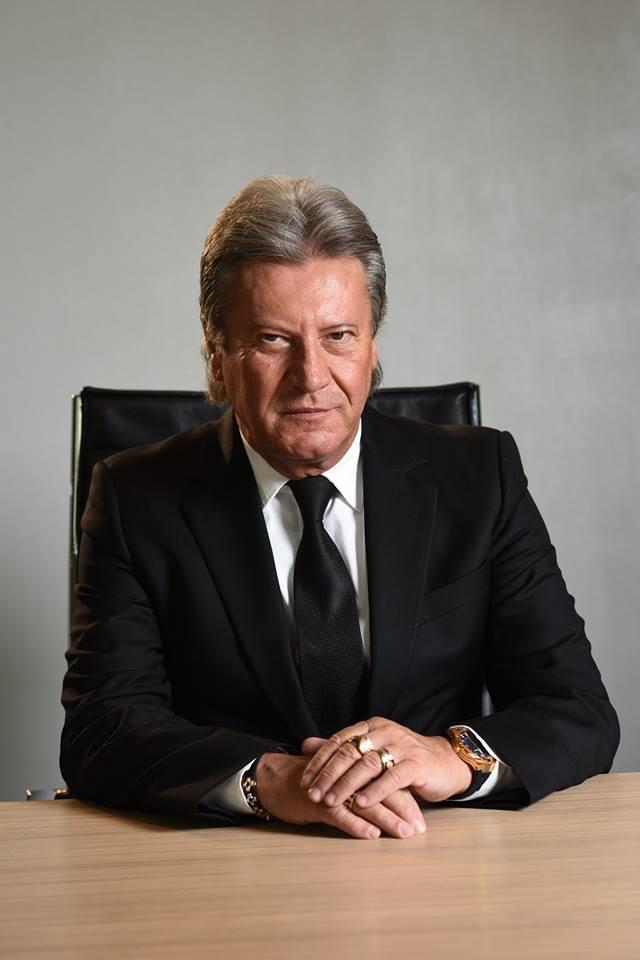 Juraj Lelkes, CEO Asirom