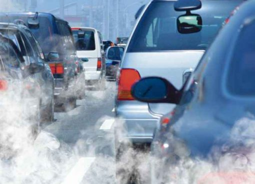 aer-poluat-Bucuresti
