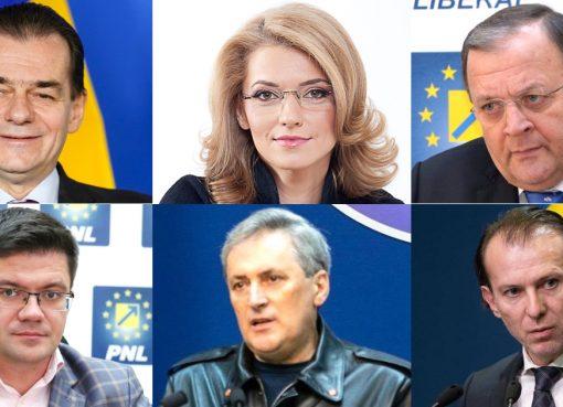 Cine-saboteaza-PNL-Ludovic-Orban,-Gheorghe-Flutur,-Alina-Gorghiu,-Victor-Costache,-Costel-Alexe,-Florin-Cîțu-,-Marcel-Vela-și-Nelu-Tătaru