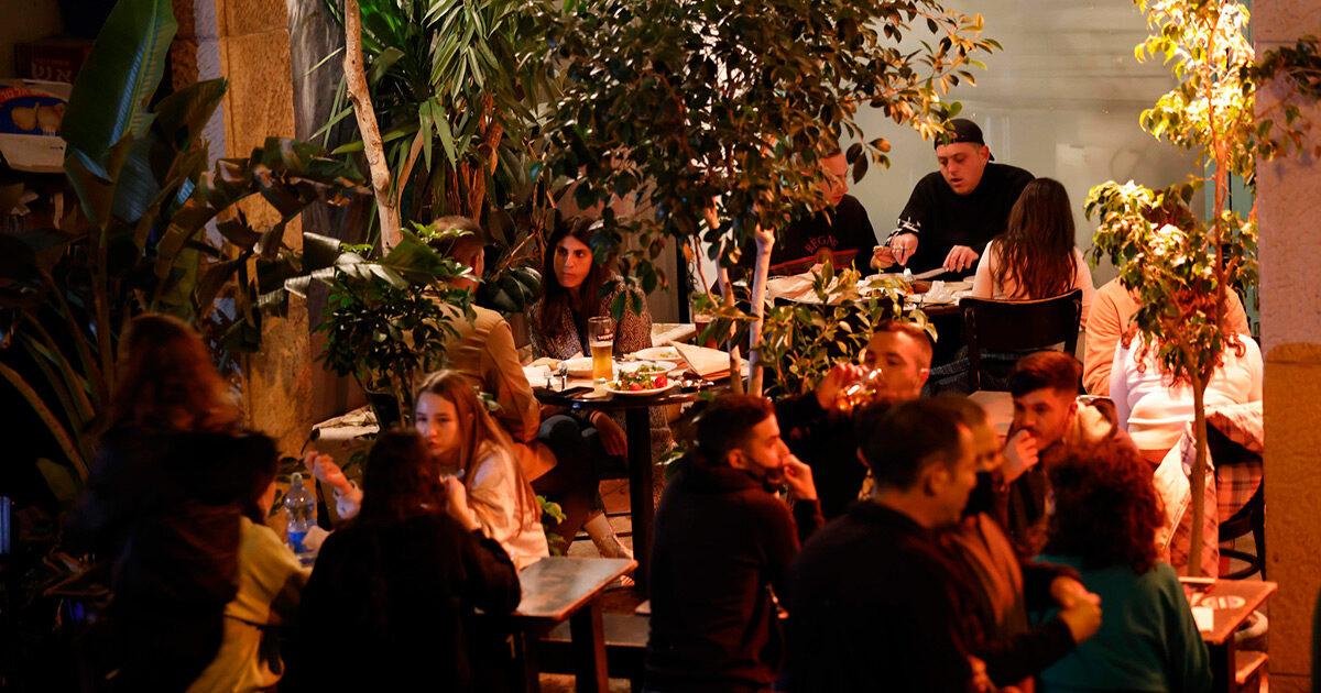 Restaurant-Tel-Aviv